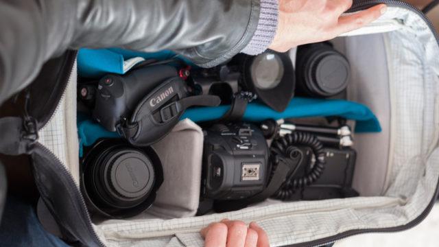Alquiler de equipo audiovisual