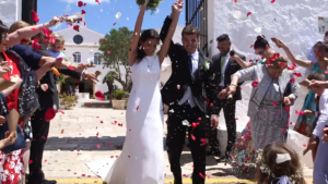 Video de boda Laura y Samu
